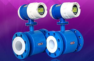 灌溉水流量计